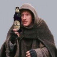 Druken Friar
